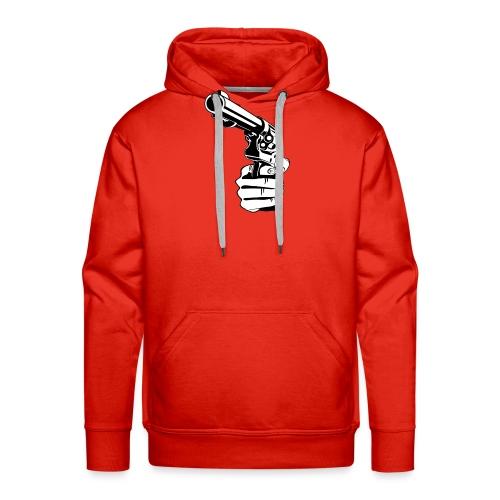 pray for you - Sweat-shirt à capuche Premium pour hommes