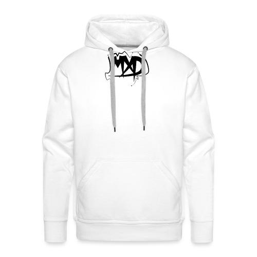 MXD Signature T-shirt - Men's Premium Hoodie
