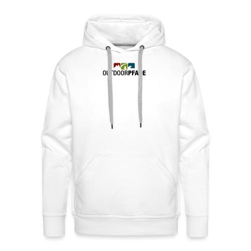 BergMensch#01m - Männer Premium Hoodie