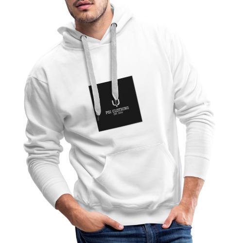 PSI CLOTHING Episode 1 - Männer Premium Hoodie