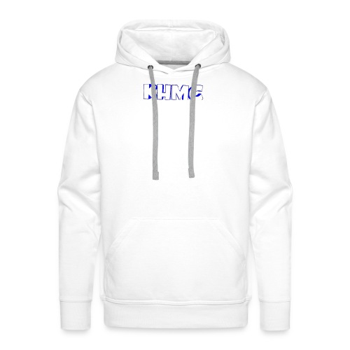 The Official KHMC Merch - Men's Premium Hoodie