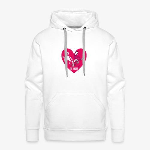 We love the Ennrons! - Mannen Premium hoodie
