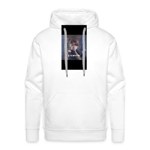 Screenshot 20190603 222242 Gallery 1 - Mannen Premium hoodie