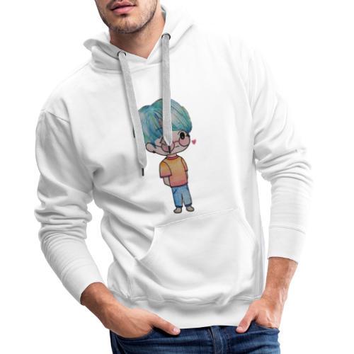 ole - Männer Premium Hoodie