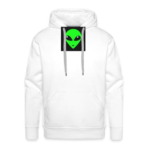 Green Gang - Premiumluvtröja herr