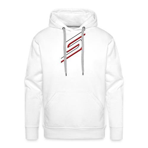 png - Sweat-shirt à capuche Premium pour hommes