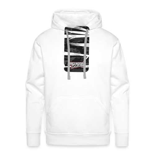 Maxime Spreadshirthülle png - Männer Premium Hoodie