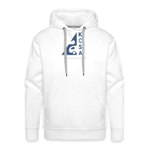 KCSA Logo3 - Männer Premium Hoodie