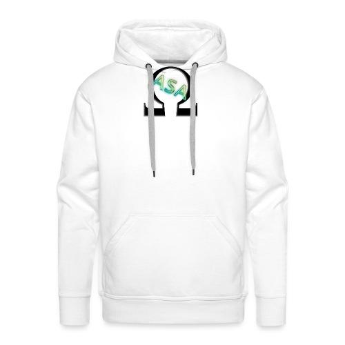 omegaplex official - Men's Premium Hoodie