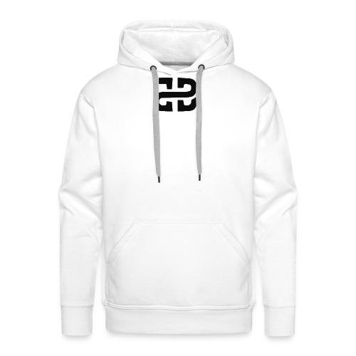 JB Men > T-Shirts - Men's Premium Hoodie