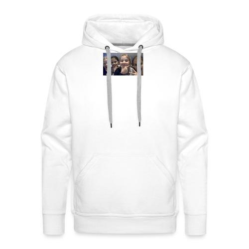 WIN 20190311 16 27 19 Pro - Mannen Premium hoodie
