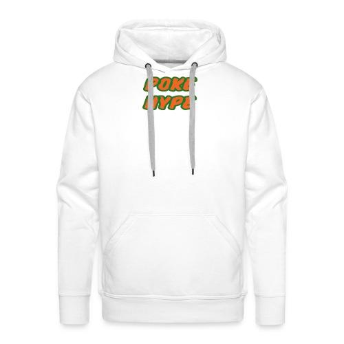 pokehypetshirt1 - Men's Premium Hoodie