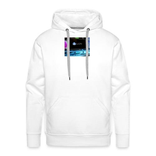 technics q c 640 480 9 - Men's Premium Hoodie