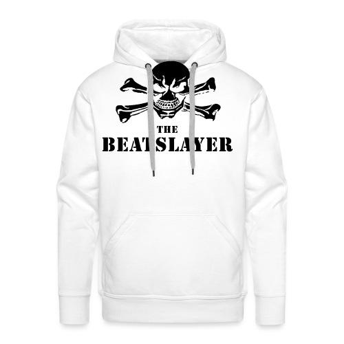 Skull the beatslayer scal - Mannen Premium hoodie