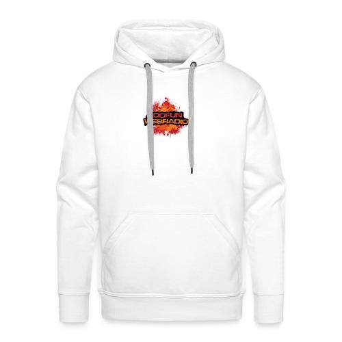 LOGO222 png - Sweat-shirt à capuche Premium pour hommes