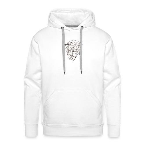 LetLive By TyTy-dripp - Mannen Premium hoodie