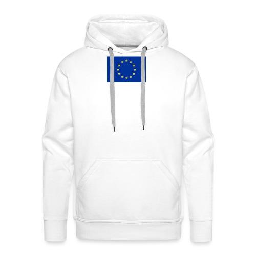 EU - Men's Premium Hoodie