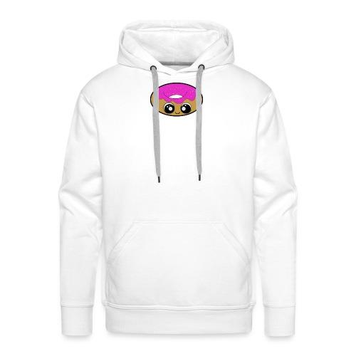 lil' guy - Men's Premium Hoodie