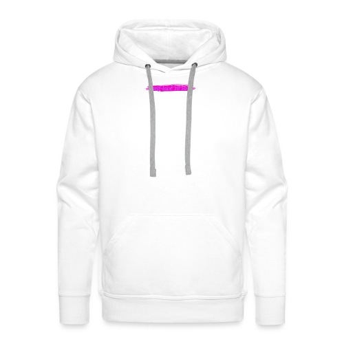 self love 'til 10 - Men's Premium Hoodie