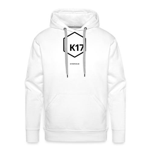 k17 - Männer Premium Hoodie