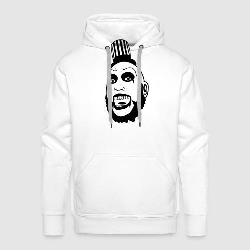 Clown Captain Spauldings - Männer Premium Hoodie