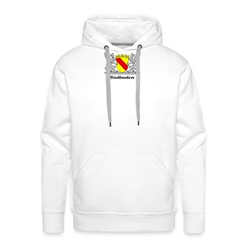 Südbaden - Männer Premium Hoodie