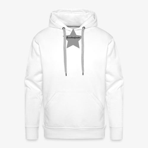 Gesichtselfmeter - Männer Premium Hoodie