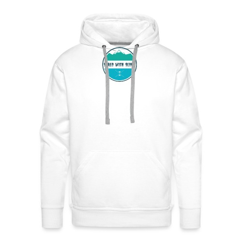 Shred with Seddz Clothing - Men's Premium Hoodie
