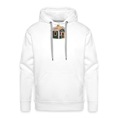 Haus - Männer Premium Hoodie