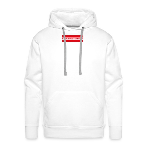 teamoesterreich2 - Männer Premium Hoodie