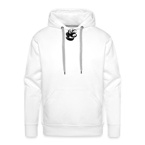 gekke aap - Mannen Premium hoodie