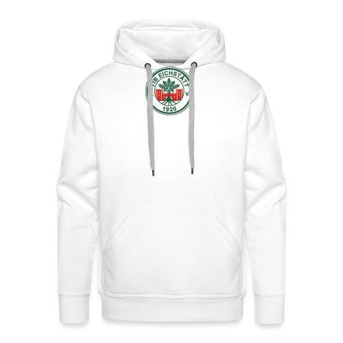 vfb logo transparent - Männer Premium Hoodie