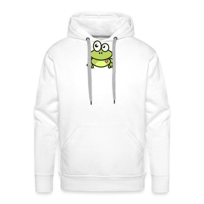 Frog Tshirt