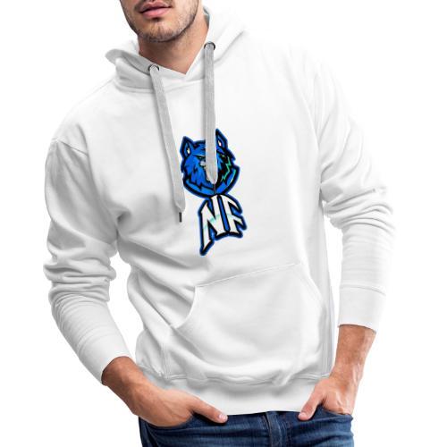 Noah Fortes logo - Mannen Premium hoodie