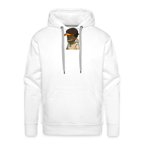 Thats it man - Mannen Premium hoodie