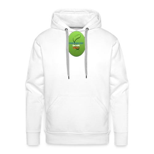 unnamed_opt-png - Sweat-shirt à capuche Premium pour hommes