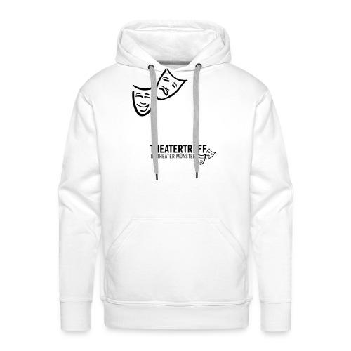 logo_tt - Männer Premium Hoodie
