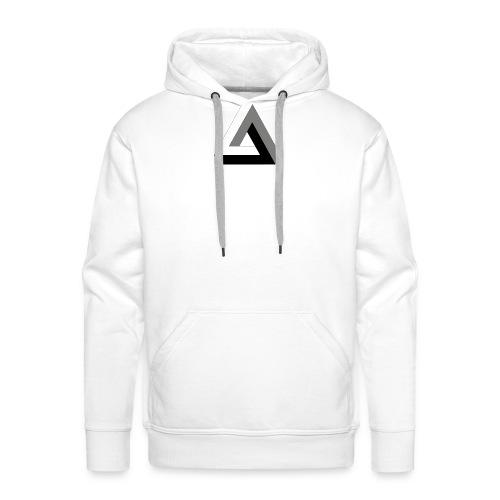 GEEKOSS - Sweat-shirt à capuche Premium pour hommes