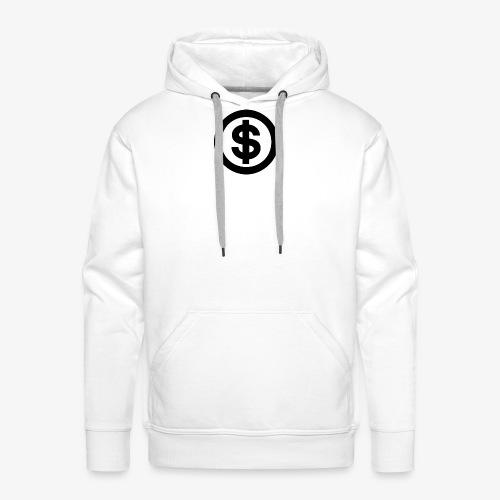 marcusksoak - Herre Premium hættetrøje