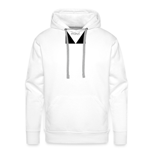 mlinzi Basic Shirt - Männer Premium Hoodie