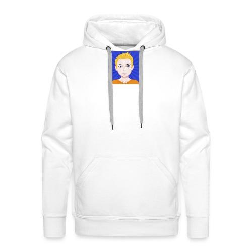 Sr Goku 2015 - Men's Premium Hoodie