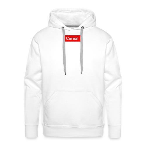 CEREAL - Men's Premium Hoodie