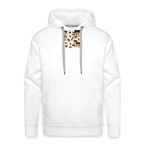 TsaiclonGaming || Krezor SnapBack - Mannen Premium hoodie