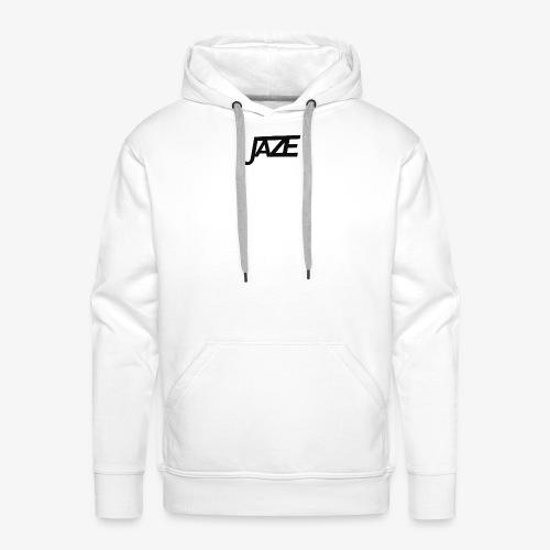 JaZe - Mannen Premium hoodie