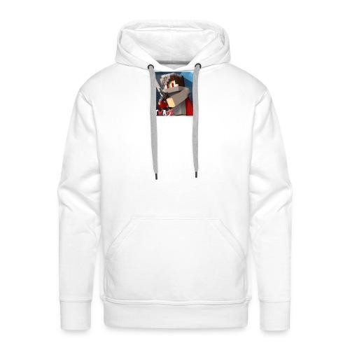 Tee-Shirt AtWayz - Sweat-shirt à capuche Premium pour hommes