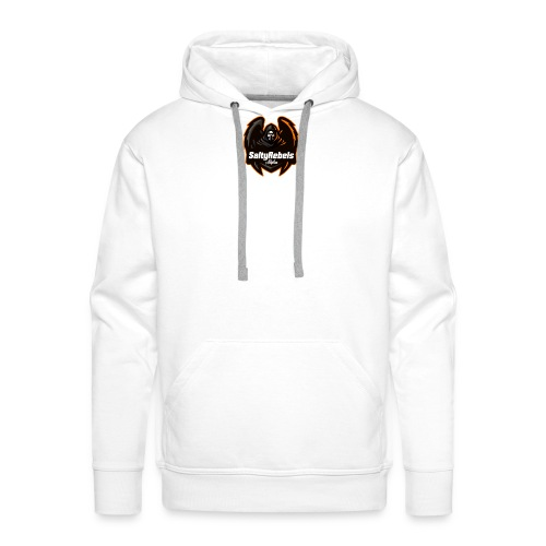 Team Alpha - Männer Premium Hoodie