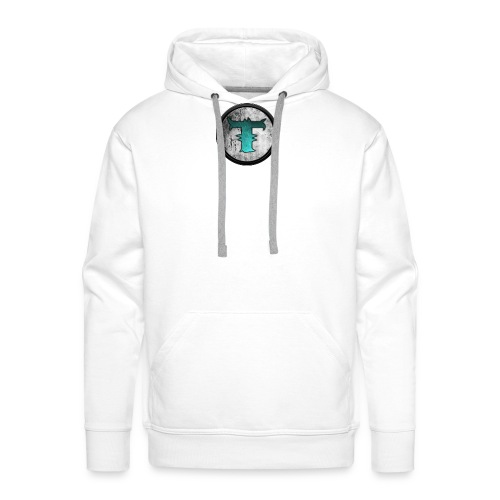 titan_gaming_by_eohie-d2y - Men's Premium Hoodie