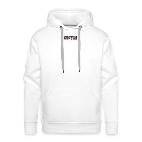 Option Up! - Men's Premium Hoodie