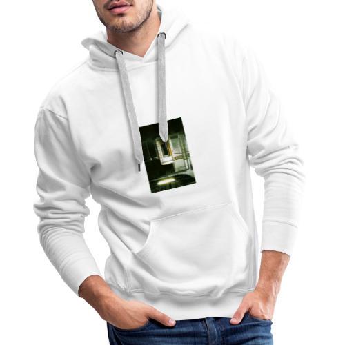 Allone - Männer Premium Hoodie