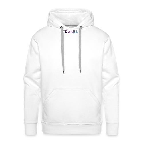 CRANIA GALAXY - Men's Premium Hoodie